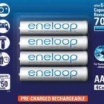 akumulátor Eneloop